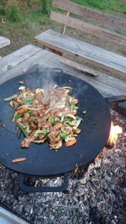 wok i muurikka